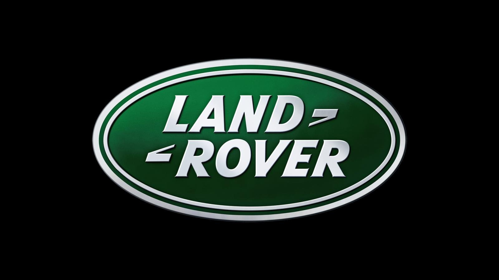 Logo biểu tượng của hãng xe Land Rover