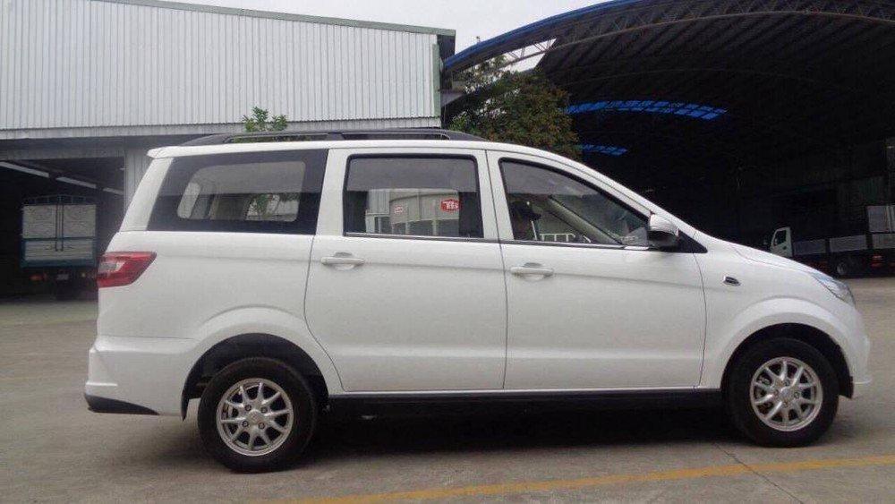 SUV giá rẻ Kenbo Trung Quốc về Việt Nam a2