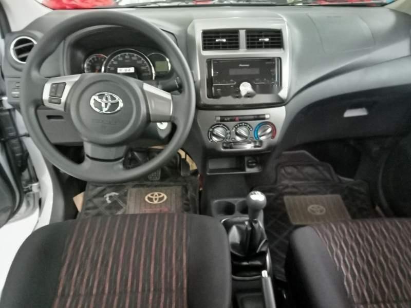 Cần bán xe Toyota Wigo đời 2019, xe nhập, giá tốt (3)