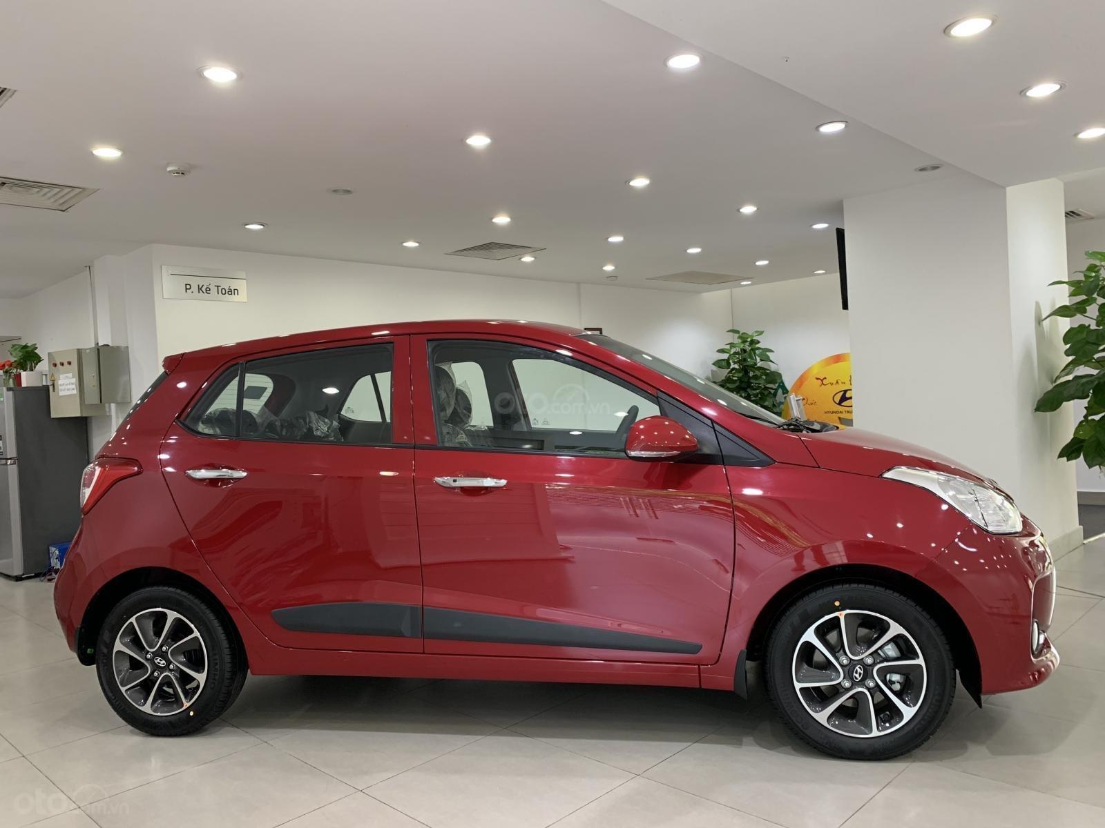 Bán Hyundai Grand I10 bán đúng giá - nhiều quà - hỗ trợ vay linh hoạt - hỗ trợ vào Grab nhanh (2)
