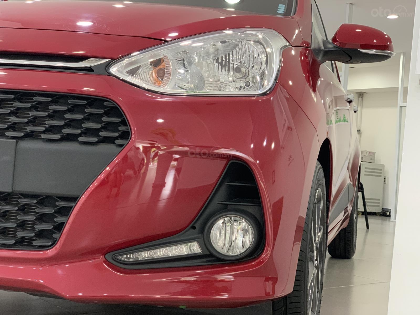 Bán Hyundai Grand I10 bán đúng giá - nhiều quà - hỗ trợ vay linh hoạt - hỗ trợ vào Grab nhanh (6)