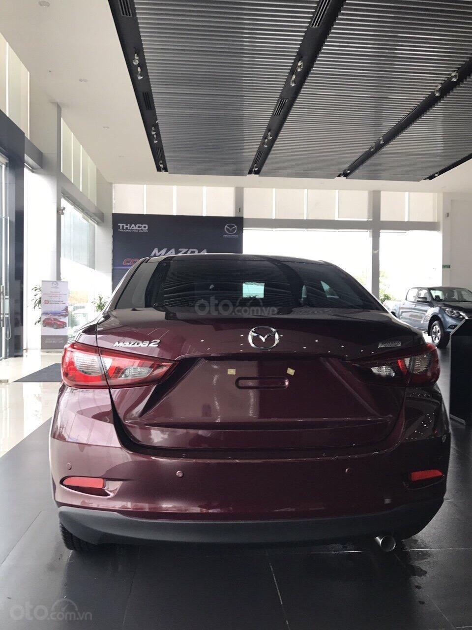Mazda Hà Đông bán xe Mazda 2 đủ màu, đủ phiên bản giao ngay - LH: 0944601785 để nhận thêm ưu đãi-1