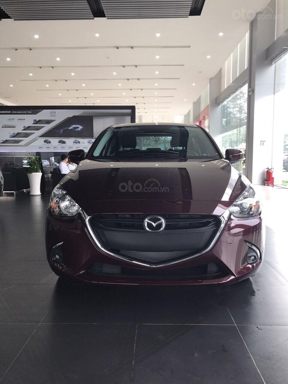 Mazda Hà Đông bán xe Mazda 2 đủ màu, đủ phiên bản giao ngay - LH: 0944601785 để nhận thêm ưu đãi-2