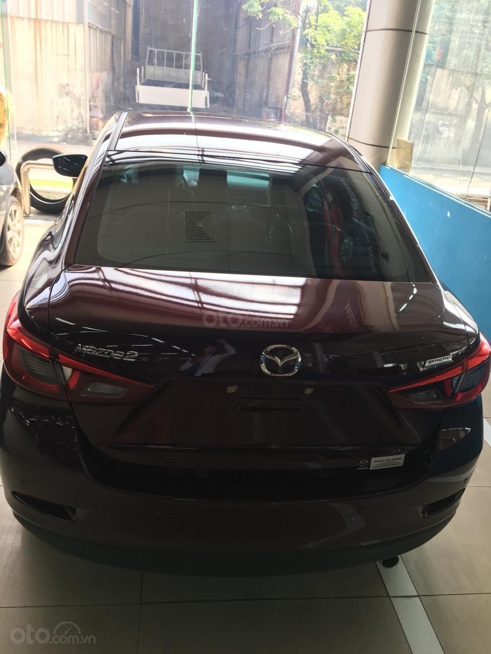 Mazda Hà Đông bán xe Mazda 2 đủ màu, đủ phiên bản giao ngay - LH: 0944601785 để nhận thêm ưu đãi-8