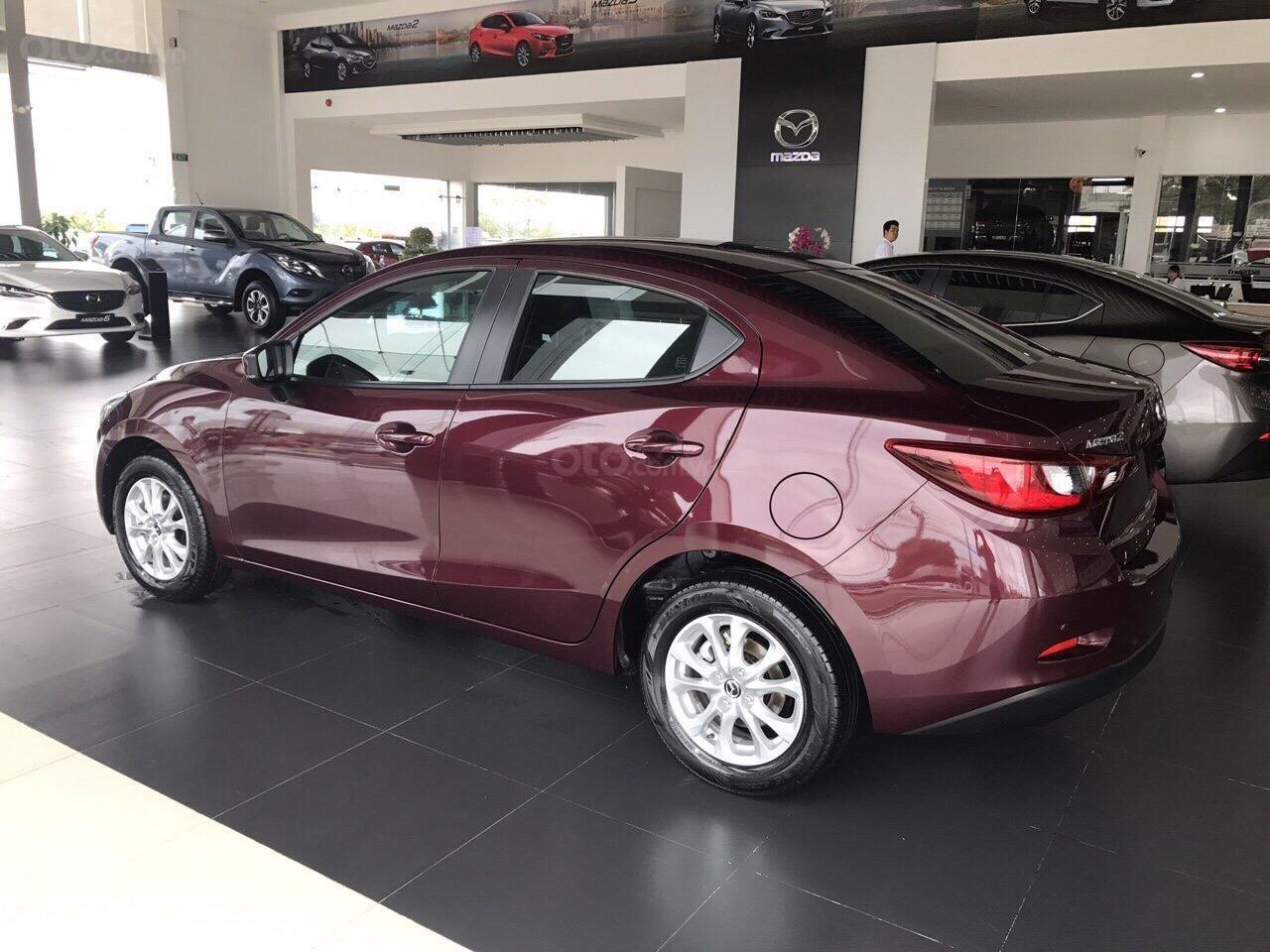 Mazda Hà Đông bán xe Mazda 2 đủ màu, đủ phiên bản giao ngay - LH: 0944601785 để nhận thêm ưu đãi-0