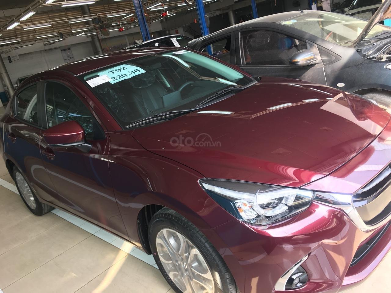 Mazda Hà Đông bán xe Mazda 2 đủ màu, đủ phiên bản giao ngay - LH: 0944601785 để nhận thêm ưu đãi-10