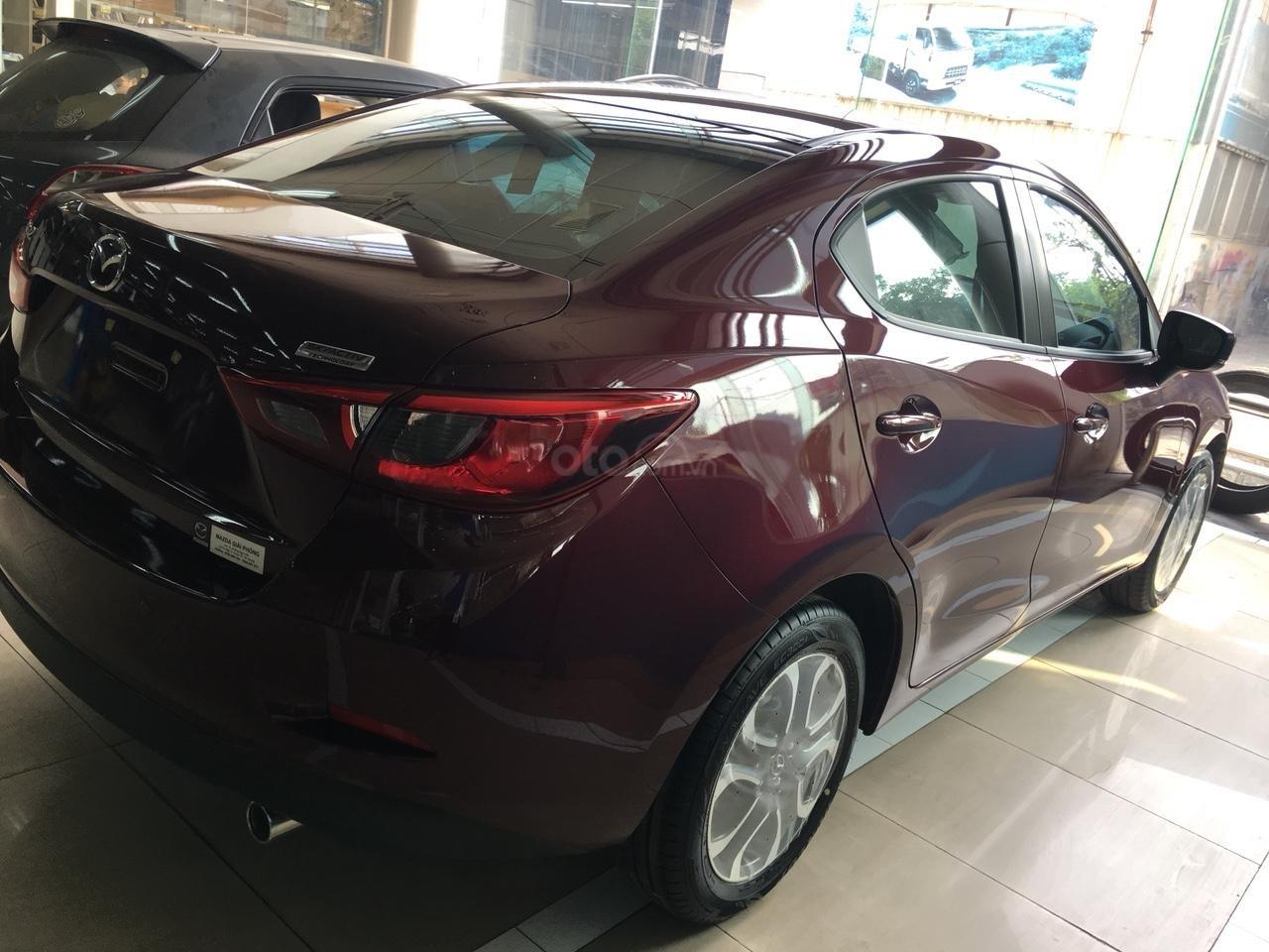 Mazda Hà Đông bán xe Mazda 2 đủ màu, đủ phiên bản giao ngay - LH: 0944601785 để nhận thêm ưu đãi-9