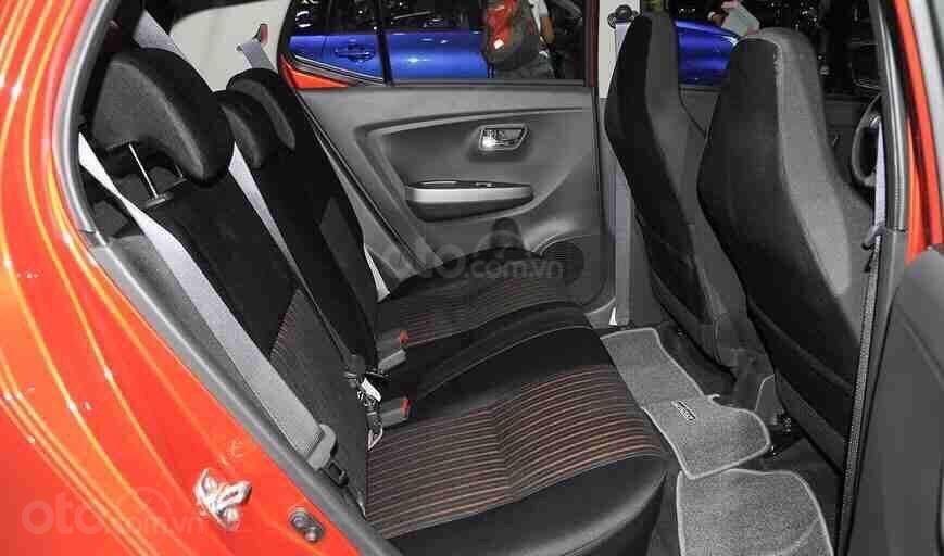 Bán Toyota Wigo 1.2AT SX 2019, nhập khẩu nguyên chiếc, xe giao ngay, hỗ trợ trả góp 85%-5