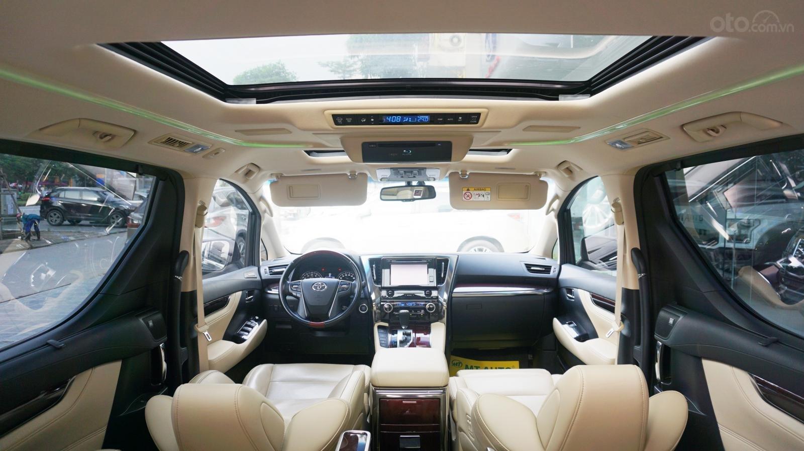 Bán Toyota Alphard 3.5L - V6 sản xuất 2017 model 2018, Mr Huân 0981.0101.61 (4)