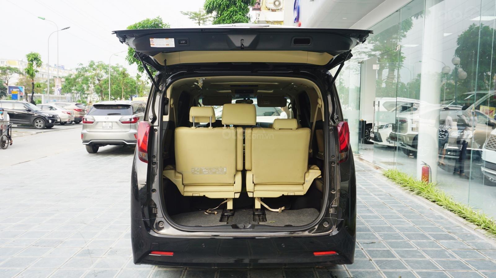 Bán Toyota Alphard 3.5L - V6 sản xuất 2017 model 2018, Mr Huân 0981.0101.61 (20)