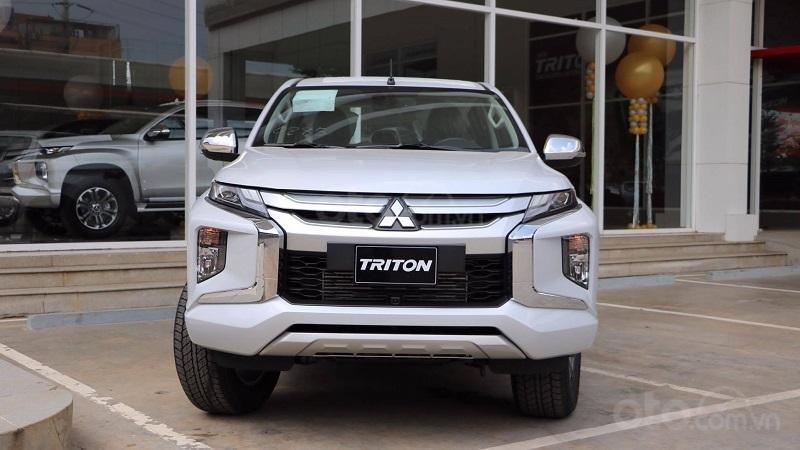 Đầu xe Mitsubishi Triton 2019...