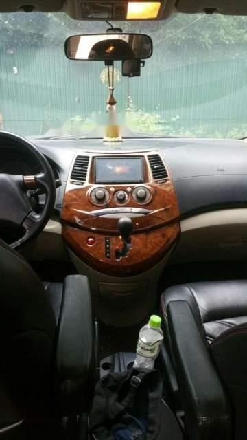 Bán Mitsubishi Grandis đời 2008, nhập khẩu nguyên chiếc xe gia đình-0