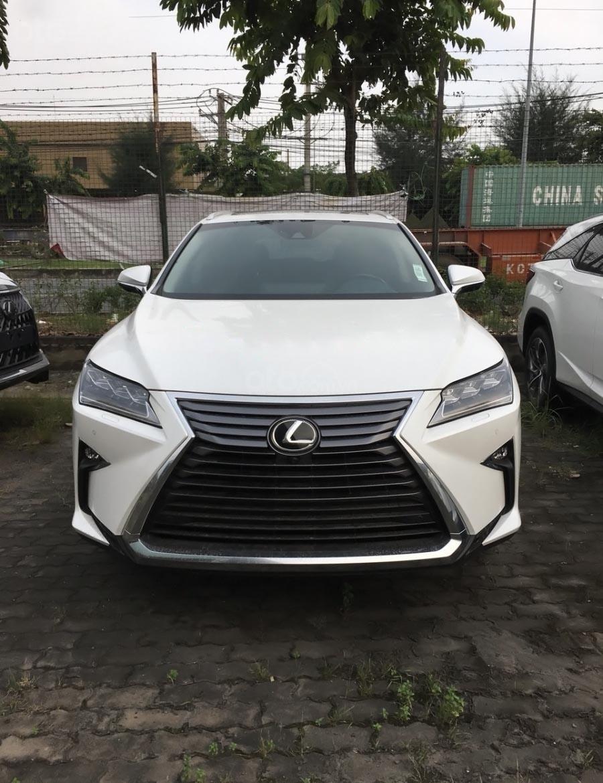 Bán Lexus RX 350L, xe mới 100%-0