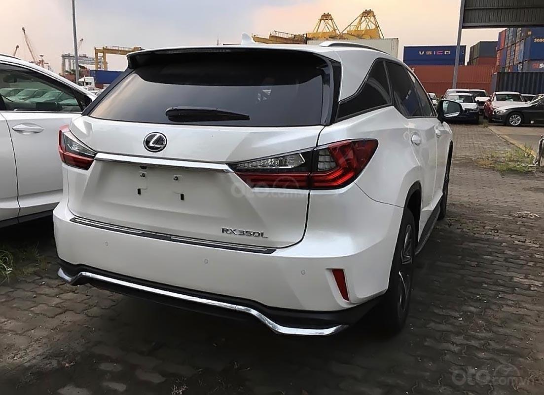Bán Lexus RX 350L, xe mới 100%-1