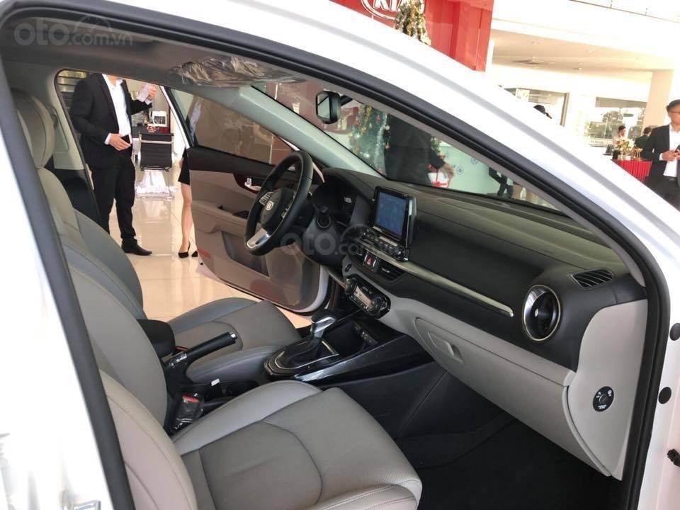 Kia Cerato 2019- cam kết giá tốt nhất thị trường - sẵn xe giao ngay- hỗ trợ trả góp 90%-4