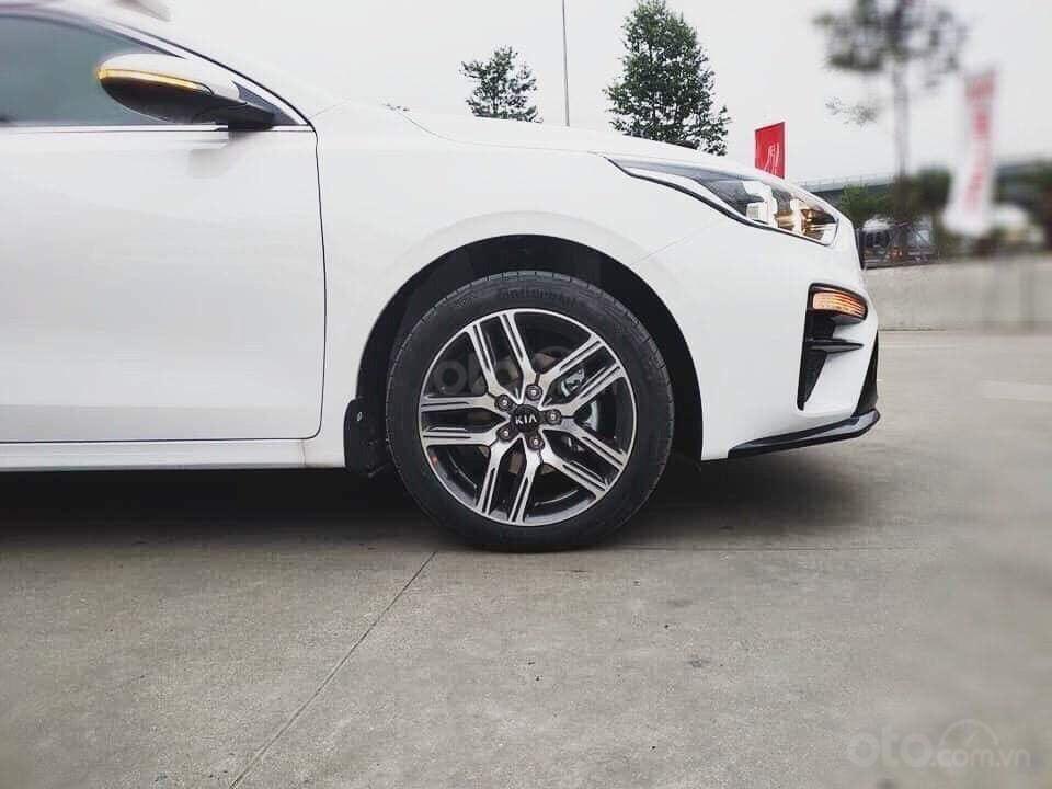 Kia Cerato 2019- cam kết giá tốt nhất thị trường - sẵn xe giao ngay- hỗ trợ trả góp 90%-6