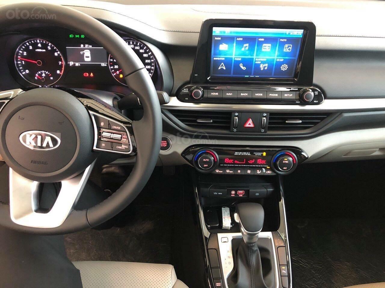 Kia Cerato 2019- cam kết giá tốt nhất thị trường - sẵn xe giao ngay- hỗ trợ trả góp 90%-9