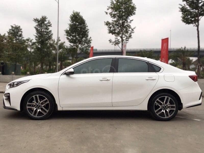 Kia Cerato 2019- cam kết giá tốt nhất thị trường - sẵn xe giao ngay- hỗ trợ trả góp 90%-10