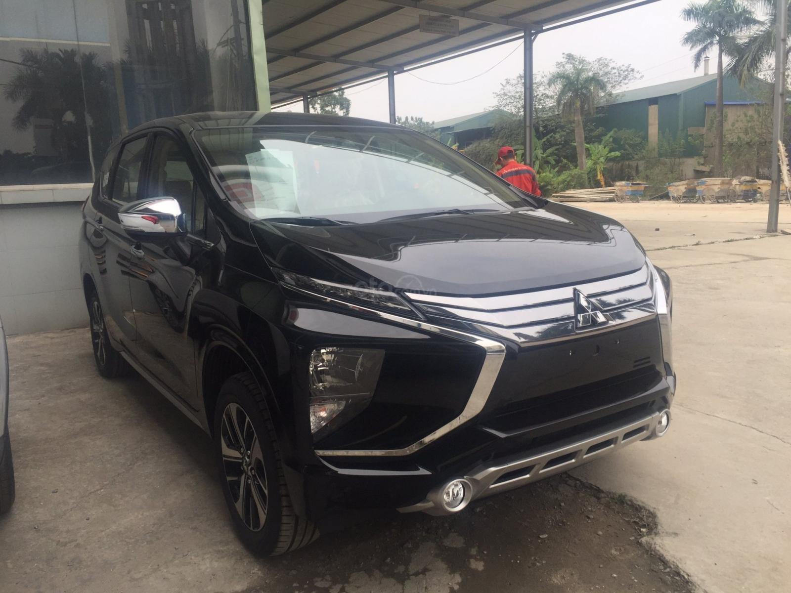 Mitsubishi Xpander sx 2019 - nhập khẩu nguyên chiếc-0