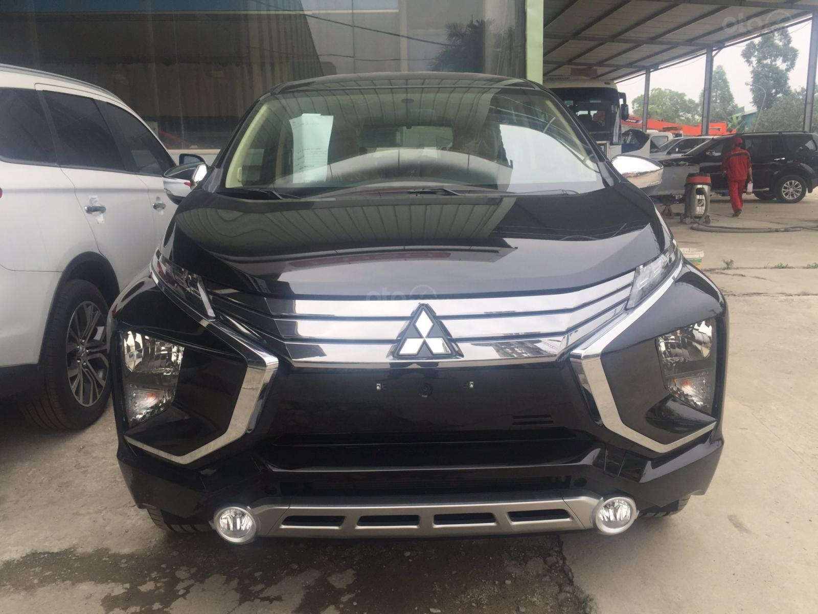 Mitsubishi Xpander sx 2019 - nhập khẩu nguyên chiếc-1