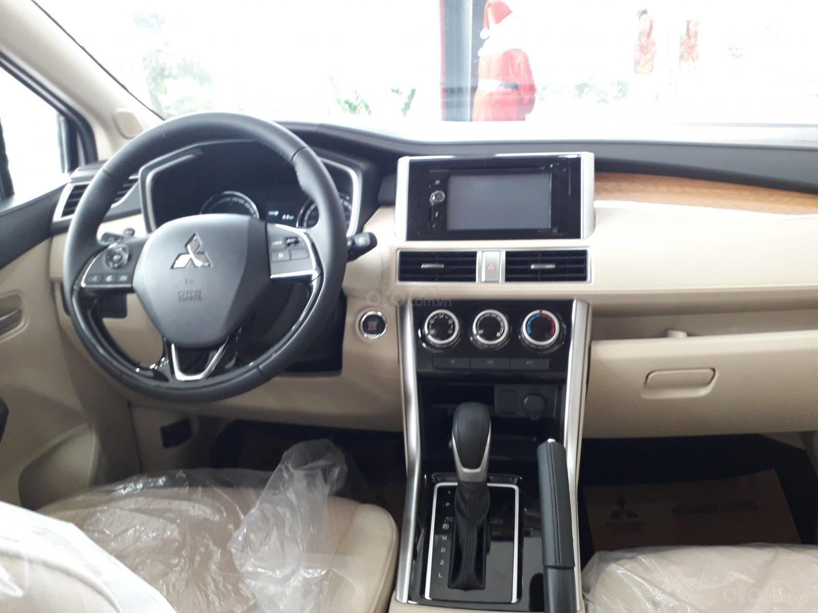 Mitsubishi Xpander sx 2019 - nhập khẩu nguyên chiếc-6