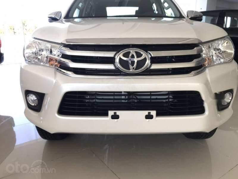 Toyota Mỹ Đình - Hilux đủ màu giao ngay, xe nhập nguyên chiếc, hỗ trợ trả góp -0901774586 (1)