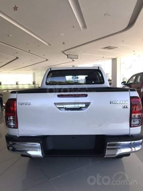 Toyota Mỹ Đình - Hilux đủ màu giao ngay, xe nhập nguyên chiếc, hỗ trợ trả góp -0901774586 (3)