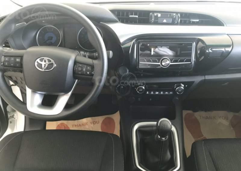Toyota Mỹ Đình - Hilux đủ màu giao ngay, xe nhập nguyên chiếc, hỗ trợ trả góp -0901774586 (5)