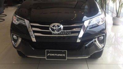 Toyota Mỹ Đình - Fortuner đủ màu giao ngay, xe nhập nguyên chiếc, hỗ trợ trả góp -0901774586-1