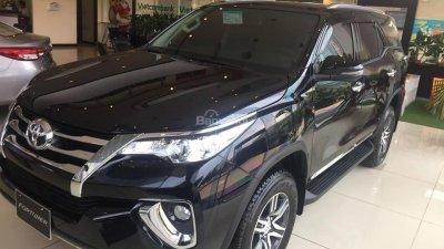 Toyota Mỹ Đình - Fortuner đủ màu giao ngay, xe nhập nguyên chiếc, hỗ trợ trả góp -0901774586-2