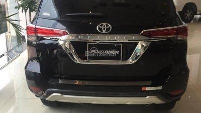 Toyota Mỹ Đình - Fortuner đủ màu giao ngay, xe nhập nguyên chiếc, hỗ trợ trả góp -0901774586-3