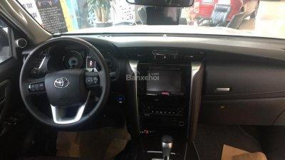 Toyota Mỹ Đình - Fortuner đủ màu giao ngay, xe nhập nguyên chiếc, hỗ trợ trả góp -0901774586-5