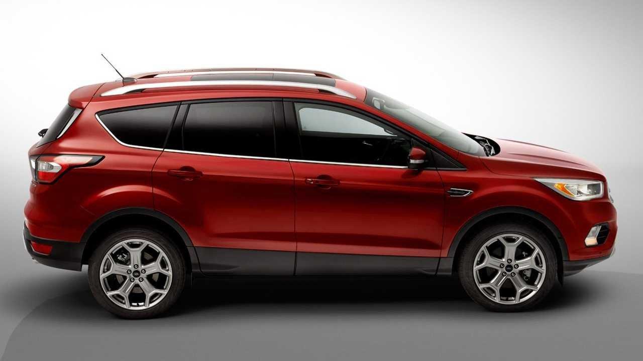 Ford Escape 2020 khác gì so với người tiền nhiệm?3sasas