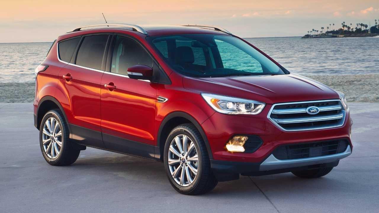 Ford Escape 2020 khác gì so với người tiền nhiệm? dđf