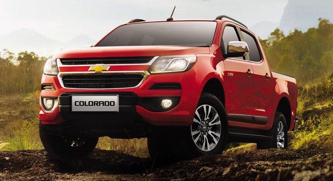 Đánh giá xe Chevrolet Colorado