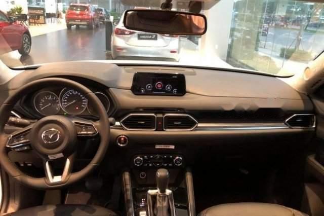 Bán Mazda CX 5 năm 2019, màu đỏ giá cạnh tranh-1