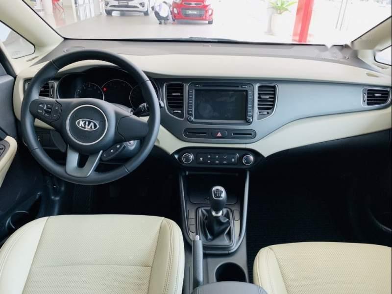 Bán xe Kia Rondo sản xuất 2019, màu trắng-5