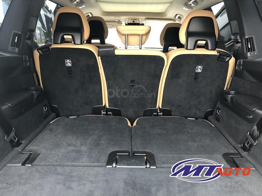 Bán ô tô Volvo XC90 Momentum 2017, màu trắng, xe nhập khẩu - LH em Hương 0945392468-21