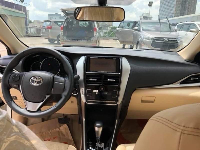 Bán Toyota Vios sản xuất năm 2019, cam kết giá siêu tốt và ưu đãi cực khủng (5)