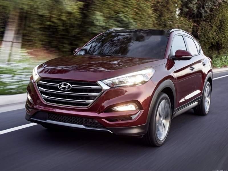 Cần bán Hyundai Tucson 2019, nhập khẩu nguyên chiếc (1)