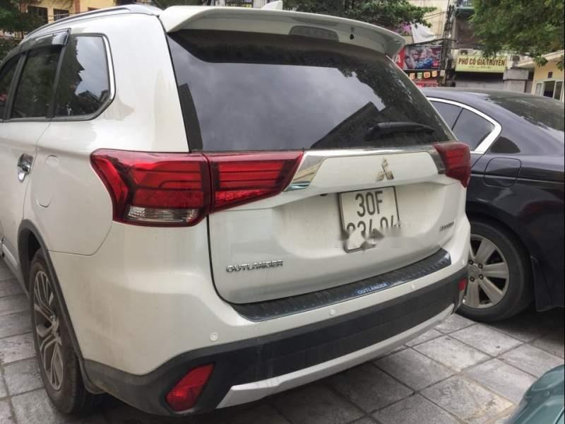 Bán Mitsubishi Outlander Sport 2.0 Pre năm 2018, đăng ký T9/2018 (6)