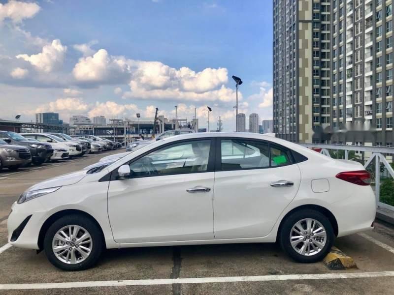 Bán Toyota Vios sản xuất năm 2019, cam kết giá siêu tốt và ưu đãi cực khủng (3)