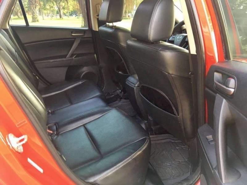 Bán xe Mazda 3 đời 2010, màu đỏ, nhập khẩu chính chủ-4