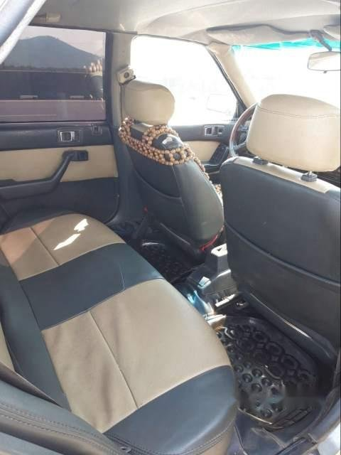 Bán xe Honda Accord sản xuất 1992, màu bạc, nhập khẩu  (5)
