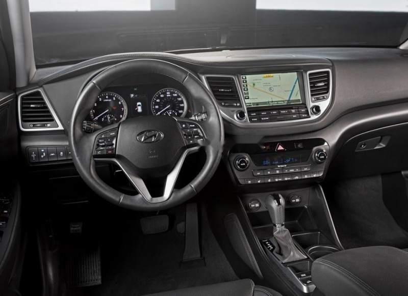 Cần bán Hyundai Tucson 2019, nhập khẩu nguyên chiếc (2)