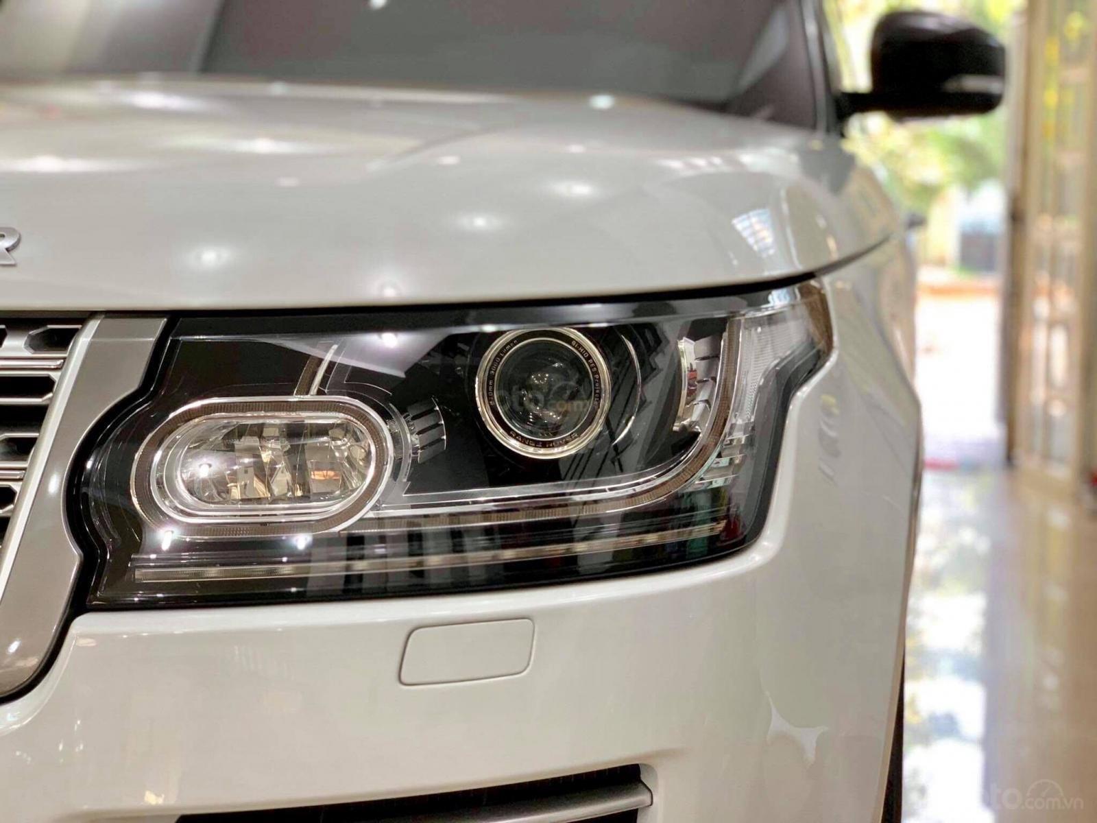 Bán xe LandRover Range Rover Autobiography năm 2017-4