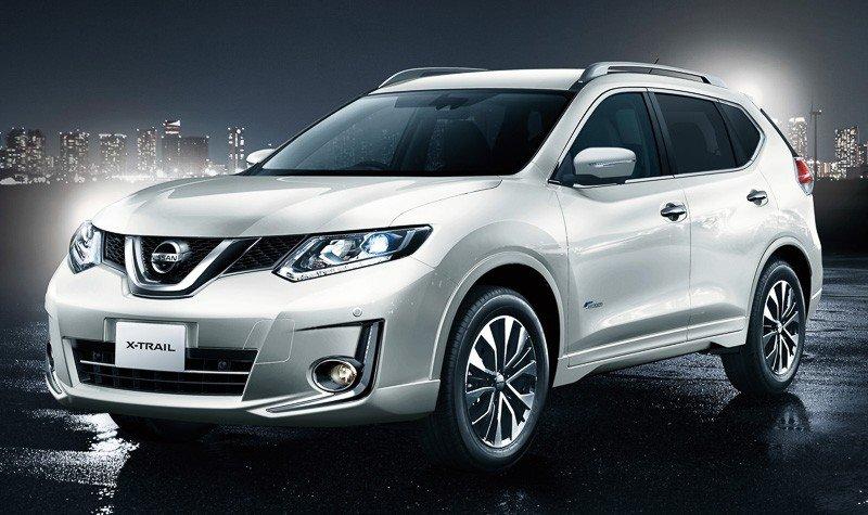 Đánh giá xe Nissan X Trail
