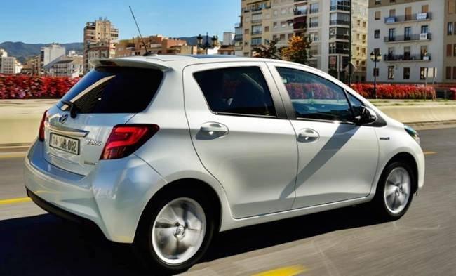 Đánh giá xe Toyota Yaris