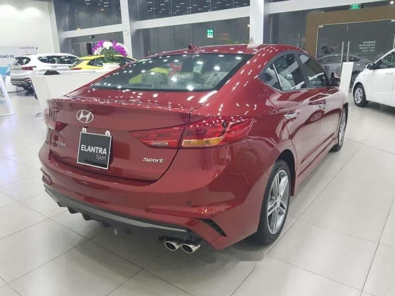 Cần bán xe Hyundai Elantra 2019, giá cạnh tranh (4)