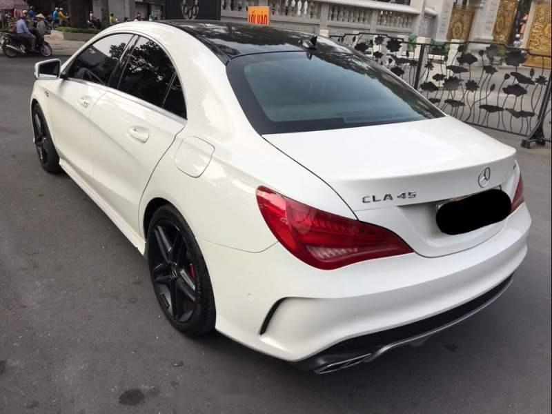 Cần bán xe Mercedes CLA class đời 2015, nhập khẩu (1)